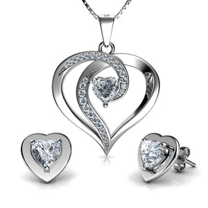 Elegant Heart Set