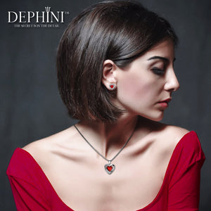 Red Jewellery SET for women