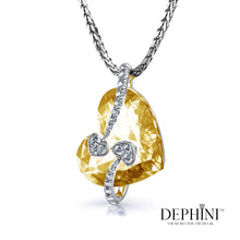 Load image into Gallery viewer, dephini pendant