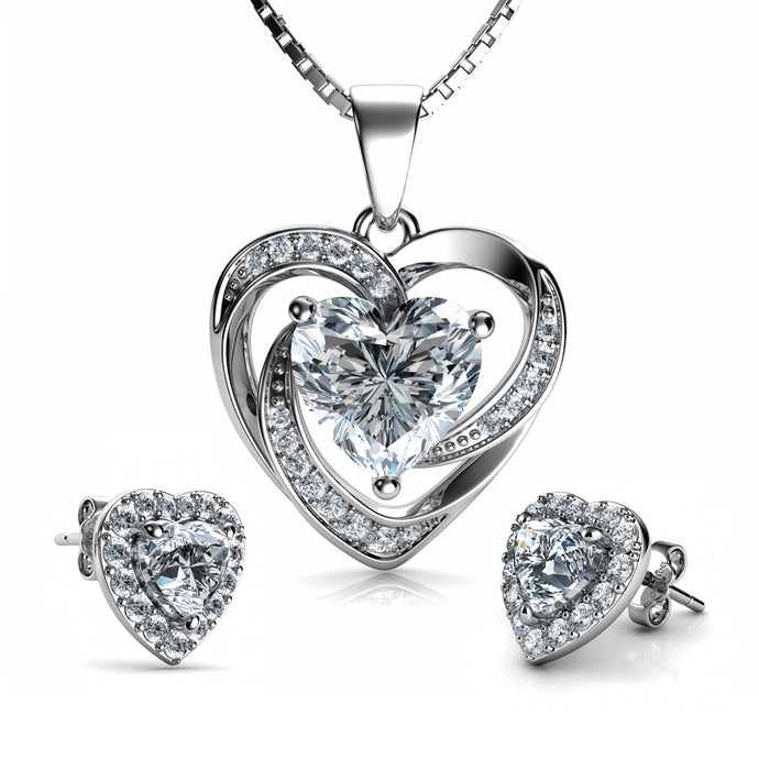 Luxury Jewellery Set