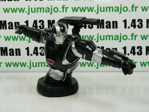 MAR11 Figurine MARVEL BUSTE en résine 9 à 14 cm : WAR MACHINE