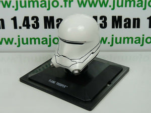SW45K CASQUE STAR WARS 1/5 ALTAYA : FLAME TROOPER