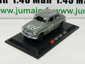 IT89N Voiture 1/43 STARLINE 1000 MIGLIA : FIAT 1400 1952