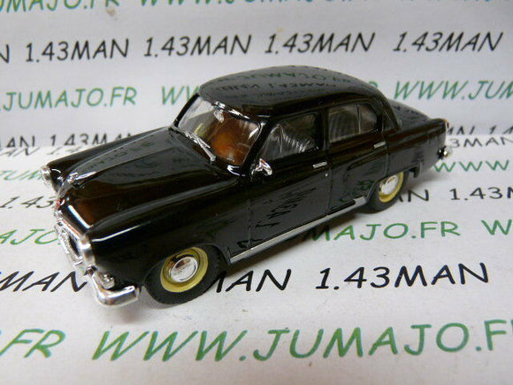 TRIMUPH Herald blanche PL1 VOITURE 1//43 IXO IST déagostini POLOGNE