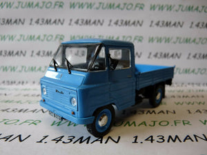 PL137 VOITURE 1/43 IXO IST déagostini POLOGNE : ZUK A11B pick-up