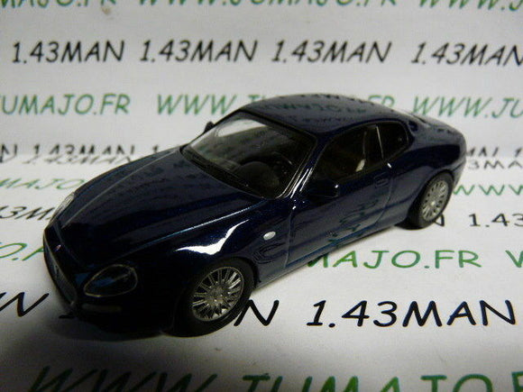 VOITURE 1/43 IXO déagostini russe dream cars : MASERATI coupé