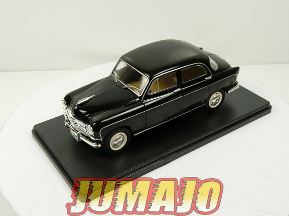 VQ36D Voiture 1/24 SALVAT Models : SEAT 1400 B 1956