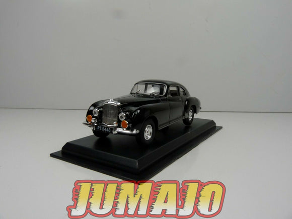AME14 VOITURE 1/43 AMERCOM : Bentley R-Type - 1954