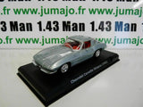 AP65G Voiture 1/43 IXO AUTO PLUS : CHEVROLET CORVETTE STINGRAY 1963
