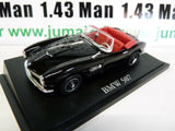 CSC3 voiture 1/43 NOREV ATLAS UK classic sport : BMW 507