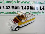PL190 1/72 IXO IST déagostini POLOGNE Papamobile J.P II Star 660