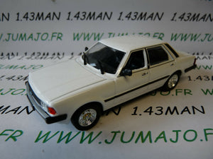 Z VOITURE 1/43 IXO IST déagostini POLOGNE : FORD TAUNUS Mk III