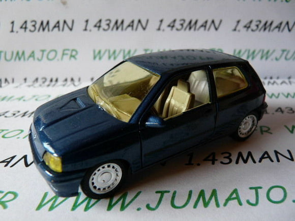SOLZ Voiture 1/43 solido (Made in France) RENAULT : clio 16s