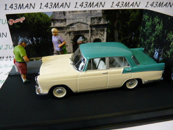 NB9E voiture altaya IXO 1/43 route bleue RN7 diorama Austin Cambridge photo