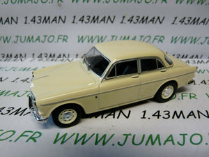 PL128M VOITURE 1/43 IXO IST déagostini POLOGNE : VOLVO 121 amazon