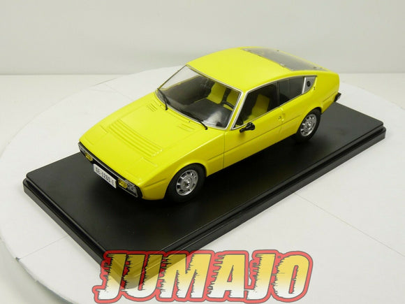 VQ51D Voiture 1/24 SALVAT Models : MATRA SIMCA Bagheera 1974