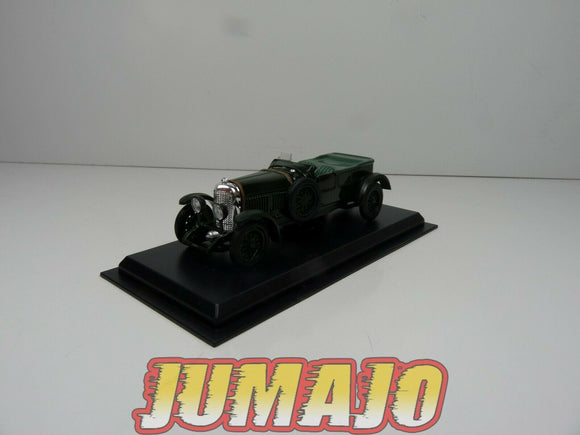 AME18 VOITURE 1/43 AMERCOM : Bentley Speed Six - 1926