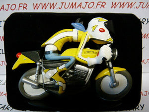 JBT27R MOTO JOE BAR TEAM RESINE: Nestor Lapoinier Junior BPS 125 Sport