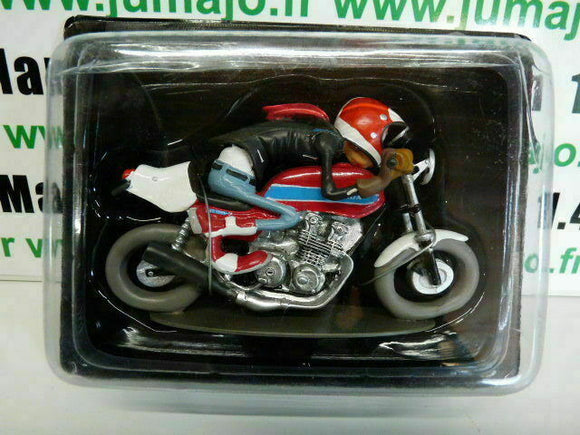 JBT7R MOTO JOE BAR TEAM RESINE : KING Robert HONDA 900 Bol d'Or 1979