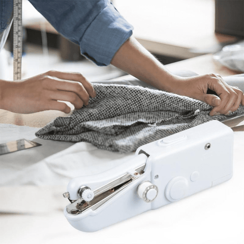 Electronic Portable Handheld Sewing Machine