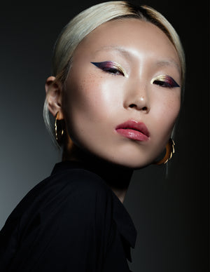 Beauty Editorial for L'Officiel Indonesia