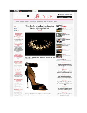 Style News August 2013