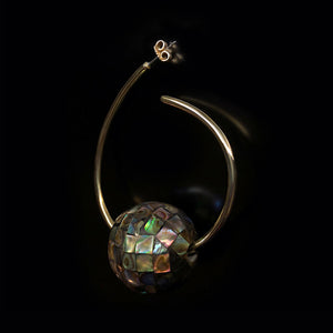 Abalone Hoops *new*