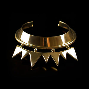 Warrior Choker