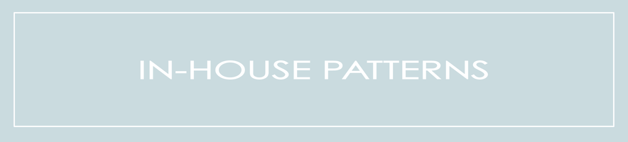 In-House Patterns