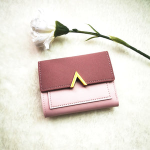 Melissa KissPers Purse in Pink