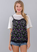 Load image into Gallery viewer, Divya Floral Top