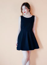 Load image into Gallery viewer, Pinolca Dress in Black