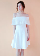 Load image into Gallery viewer, Windella White Dress