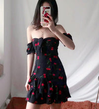 Load image into Gallery viewer, Nikky Dress