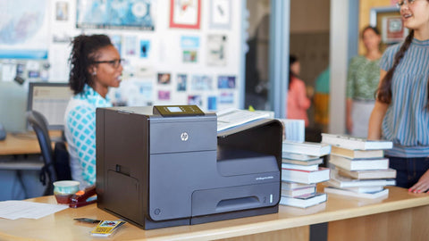 Managed Print Services - MPS