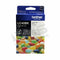 BROTHER BLACK INK CARTRIDGE (LC-40BK)