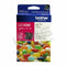BROTHER MAGENTA INK CARTRIDGE (LC-40M)
