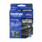 BROTHER BLACK INK CARTRIDGE (LC-67BK)
