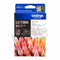 BROTHER BLACK INK CARTRIDGE (LC-73BK)