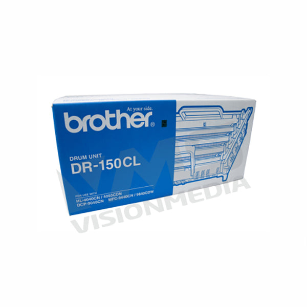 BROTHER DRUM CARTRIDGE (DR-150CL)