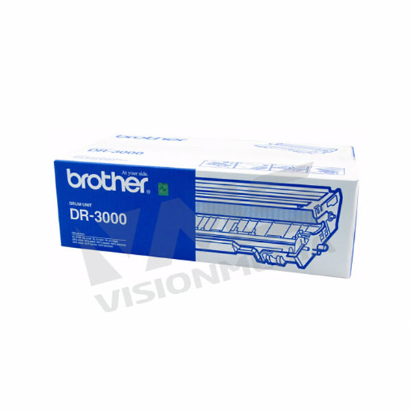 BROTHER  DRUM CARTRIDGE (DR-3000)