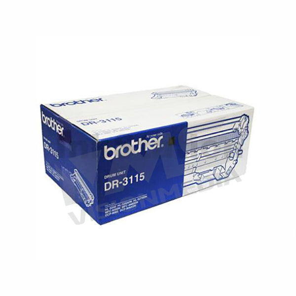 BROTHER DRUM CARTRIDGE (DR-3115)