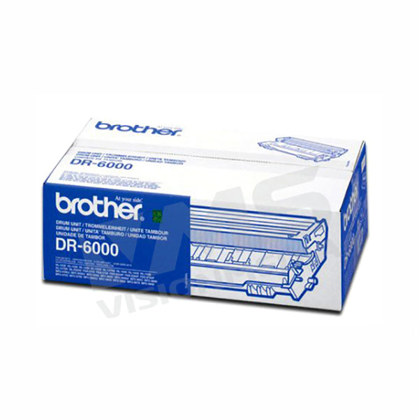 BROTHER DRUM CARTRIDGE (DR-6000)