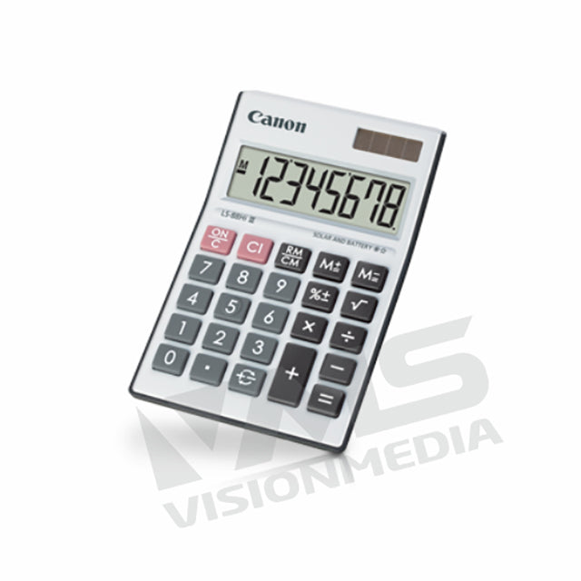 CANON LS-88Hi III CALCULATOR
