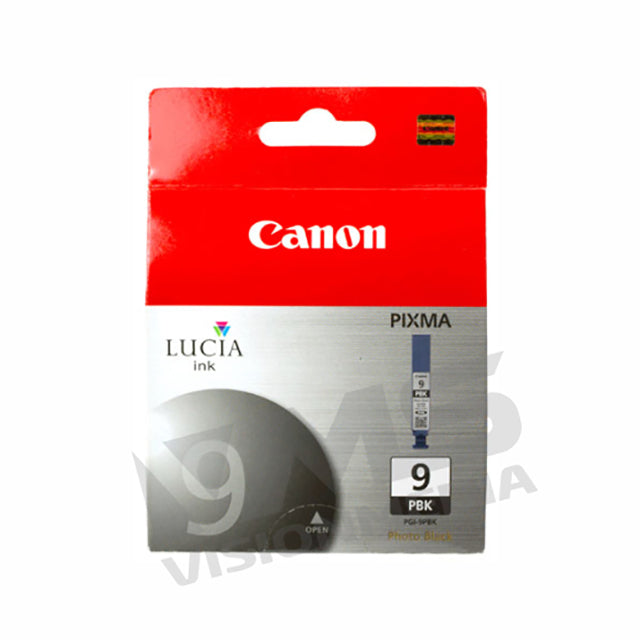 CANON PHOTO BLACK INK CARTRIDGE (PGI-9)