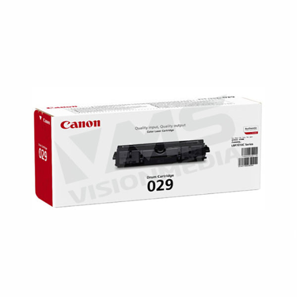 CANON DRUM CARTRIDGE (029)