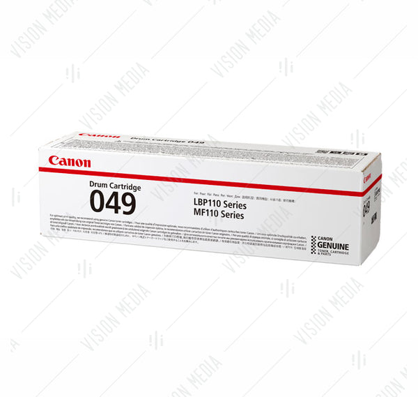 CANON DRUM CARTRIDGE (049)