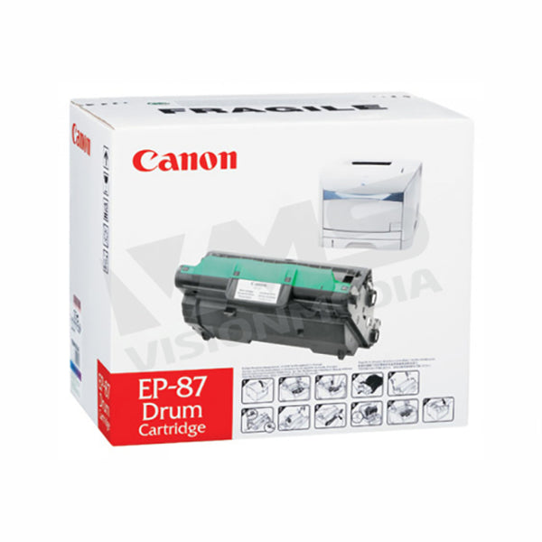CANON DRUM CARTRIDGE (EP-87)