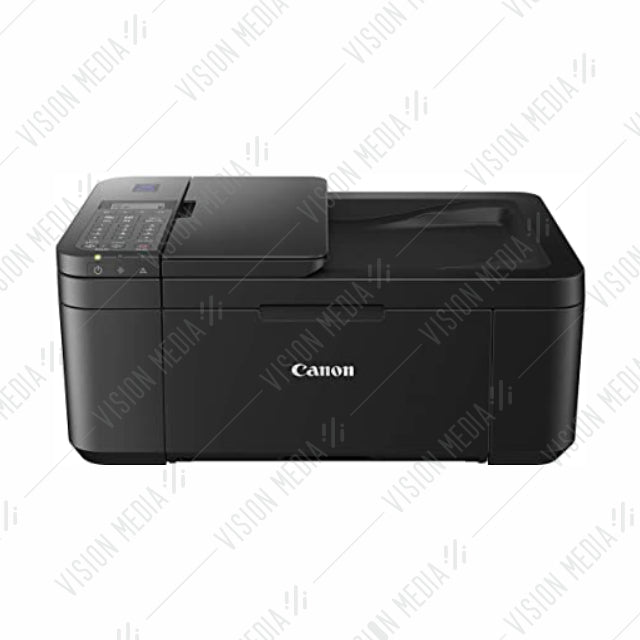 CANON INK EFFICIENT ALL-IN-ONE PIXMA PRINTER (E4270)