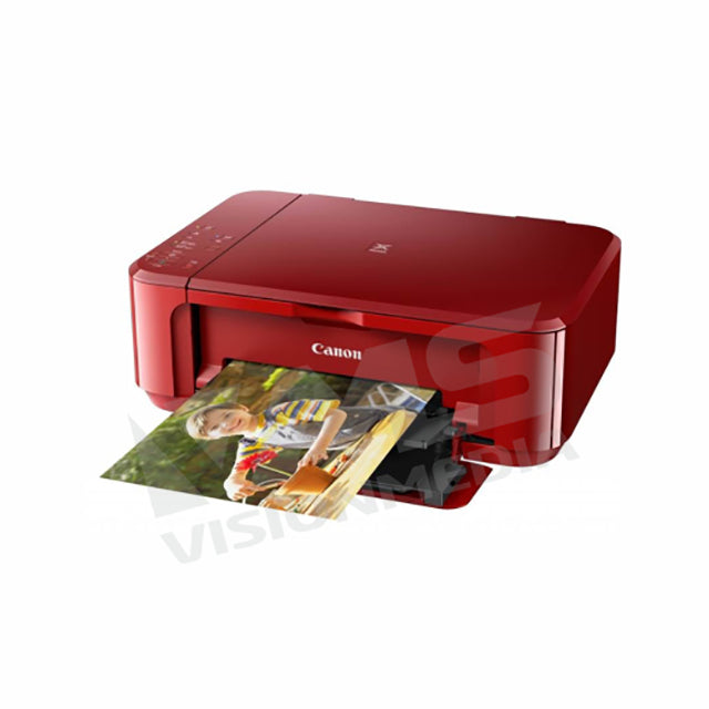 CANON PIXMA PHOTO PRINTER (MG3670)